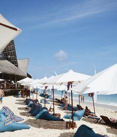 Sundays Beach Club| Bali