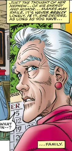 Spider-man #57 J.M. DeMatteis / John Romita Jr