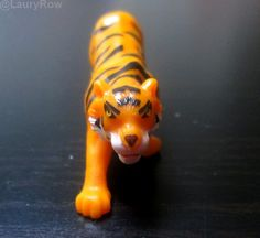 Tiger by @LauryRow   Like my page :: https://www.facebook.com/pages/Disneycollecbell