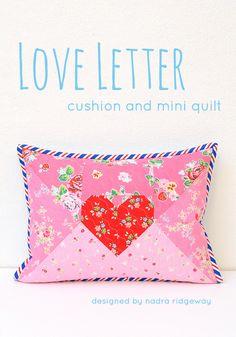♡ New Valentine's Day Patterns ♡ Neue Valentinstag Schnittmuster ♡   ellis & higgs   Bloglovin'