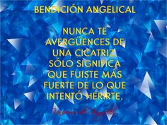 BENDICIÓN ANGELICAL  #UniversoDeAngeles