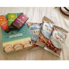 Todays shopping from heaven  Bounce Balls (coconut