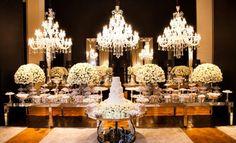 Profissionais de casamento do Paraná fazem a festa no Rio - Inesquecível Casamento