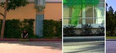 Out of Line: a Short Skate Film by Brett Novak // Los Angeles (Clip)
