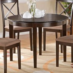 Boston Dining Table *** Continue to the product at the image link.Note:It is affiliate link to Amazon.