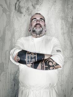 Ricardo van Ede | De topchef die op zijn 21e een Michelinster kreeg | http://www.bertramendeleeuw.nl/auteur/ricardo-van-ede |