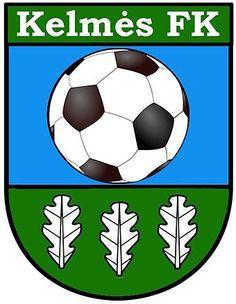 1926, FK Kražantė Kelmė (Lithuania) #FKKražantėKelmė #Lithuania (L10690) Soccer Logo, Football Team Logos, Soccer Teams, Fifa, Sports Clubs, Soccer Ball, Harry Potter, Times, The World