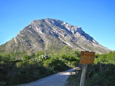 Montgó. Climbed that mountain from Javea site. That's a tough rock :-)