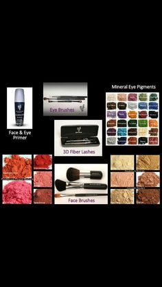Organic, hypoallergenic,  gluten free this is right for you! Visit @ https://www.youniqueproducts.com/MyBeautifulStyle