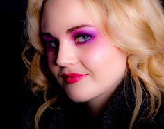 Makeup: www.glowcarmelryan.com Photographer: www.cearbhuilstudios.com Model: Karen O'Connell Karen O, Septum Ring, Makeup, Rings, Model, Jewelry, Fashion, Make Up, Moda