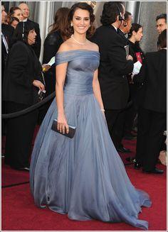 Penelope Cruz @ 84th Annual Academy Awards #Oscars