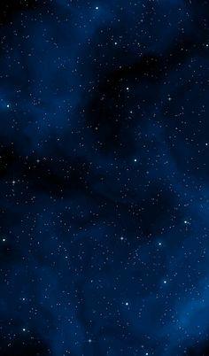 Dark Blue Wallpaper Galaxy Tranquil Beauty Nature Night Sky
