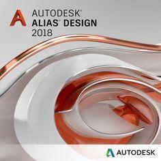 Autodesk Alias Design 2018 Crack x64 + Serial Key Free