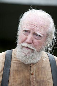 Scott Wilson in The Walking Dead (2010)
