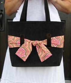 Handmade Bags and purses on Etsy - olivejuicebags...