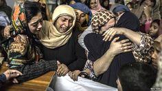 Islamic Terror Groups Condemn Pakistani Taliban