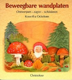 Beweegbare wandplaten - Roswitha Ockeloen