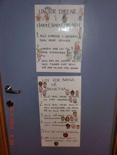 Bildedryss fra noe av det vi har gjort og laget i tilknytning til Hakkebakkeskogen. Diy And Crafts, Kindergarten, Personalized Items, Carnival, Kindergartens, Preschool, Pre K, Kinder Garden
