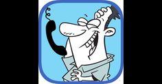 Juasapp - bromas telefónicas en el App Store