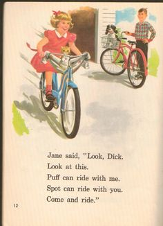 The Adventures Of Dick And Jane 28