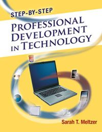 How to Create a Quality Professional Development Plan for Technology > Eye On Education