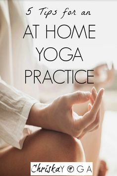 This post is dedicated to 5 yoga teachers on YouTube who provide free content that more people should know about. They all provide FREE at home yoga classes!