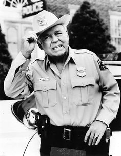 Carroll O'Connor as Sparta, Mississippi police chief, Bill Gillespie.