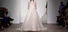 Vogue is Art  — evermore-fashion:  Lazaro Spring 2018 Bridal...
