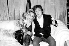 Terry Richardson Photograps of Lady Gaga