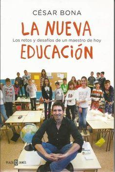 Educación: Conoce a César Bona, el mejor profesor de España, y las técnicas que utiliza. Noticias de Alma, Corazón, Vida