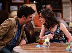 """51 Questions We Need Answered In The """"How I Met Your Mother"""" Series Finale"""