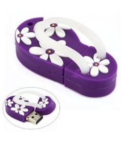 The Fappy Store Slipper Purple Pen Drive 32 GB Purple, http://www.snapdeal.com/product/the-fappy-store-tfpd5432-gb/1828175892