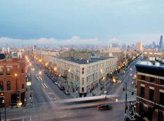The 5 Best Stops to Make in Chicago's Trendy Wicker Park Neighborhood