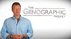 The Genographic Project..National Gepgraphic…When humans first ventured out of Africa some 60,000 years ago, they left genetic footprints still visible today. By mapping the appearance and frequency of genetic markers in modern peoples, we create a picture of when and where ancient humans moved around the world. These great migrations eventually led the descendants of a small group of Africans to occupy even the farthest reaches of the Earth.