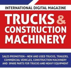 TRUCKS & CONSTRUCTION MACHINERY (@MachineryTrucks) / Twitter