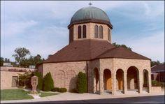 Sts. Peter & Paul Romanian Orthodox Church, Dearborn Heights Michigan
