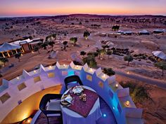 3 Of The Best Glamping Spots In The World