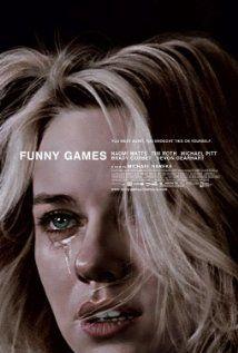 Funny Games - Amazing Psychological Thriller