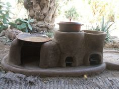 rocket stove   Rocket stove roundup « Milkwood: permaculture farming and living