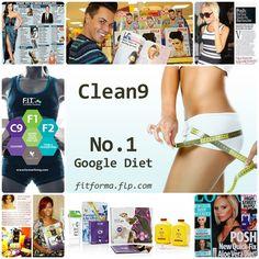 No. 1 Google Diet in 2015 http://fitforma.flp.com