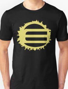 Eclipse Mercenaries Alternate Unisex T-Shirt