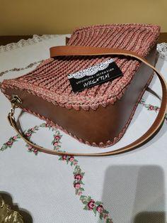 Handmade, Bags, Shopping, Fashion, Handbags, Moda, Hand Made, Fashion Styles, Fashion Illustrations
