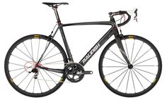 2012 Raleigh Bicycles Militis 3