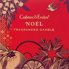 Pearlfisher Creates Packaging Design and Brand Narrative for Crabtree