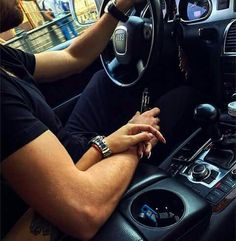 L e g e n d a r y couple in car, love couple, couple goals, couple hands, kids in Classy Couple, Cute Love Couple, Cute Couple Pictures, Relationship Goals Pictures, Cute Relationships, Cute Couples Goals, Couple Goals, Couple In Car, Couple Hands