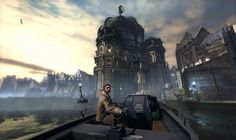 Dishonored screenshots delve into Dunwall's seedy underworld | PC Gamer
