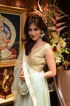 Dec, Chitrangda Singh @ new store launch of Shree Raj Mahal Jewellers Beautiful Bollywood Actress, Beautiful Indian Actress, Indian Dresses, Indian Outfits, Chitrangada Singh, Desi Wear, Glamour, Indian Attire, Indian Wear