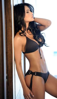 Women's beauties — onlybombs:   Jackeline Cardona