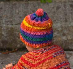 hat, free crochet pattern