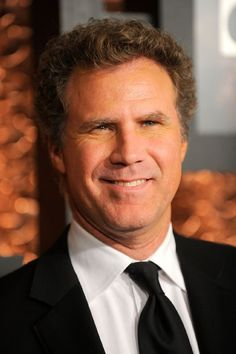 John William Ferrell born July 16, 1967 is an American actor, comedian, producer, and writer. He first established himself in the mid-1990s as a cast member on the NBC sketch comedy show Saturday Night Live, and has subsequently starred in comedy films such as Anchorman: The Legend of Ron Burgundy